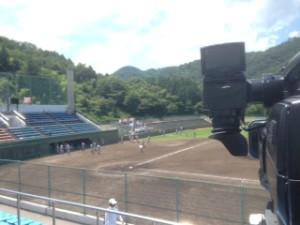 スポーツ撮影