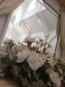 芦屋結婚式場写真