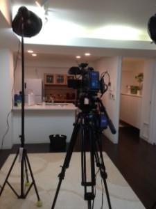 企業プロモーションビデオ撮影