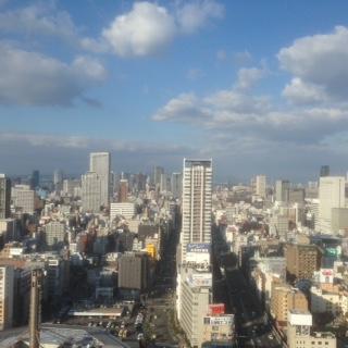 大阪ブライダル写真
